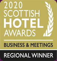 Scottish Hotel Awards 2019 - Best Wedding Hotel